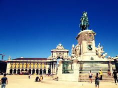 Lisbon, Portugal - www.oscarbueno.com