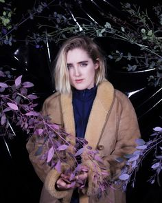 How Shura Turned Growing Pains Into A Glittering Pop Record
