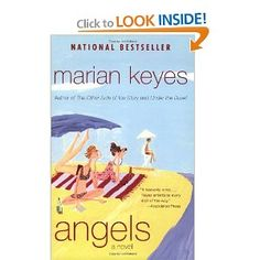 Marian Keyes- Angels