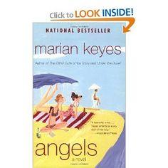 Marian Keyes- Angels