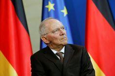 #world #news  Schaeuble denies 'Grexit' threat, says Greece on right path