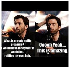 David Tennant! That's hilarious! :D (Not sure where to pin this! But it's too cute to not pin.)