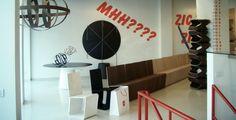 #modular #wood #chair