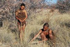 Bushmen