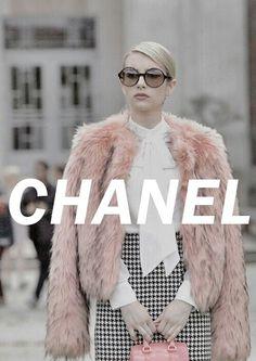 #Chanel (ScreamQueens 2015)
