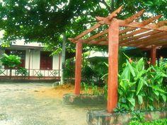 At Anggullia Beach Resort
