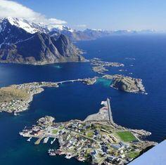 Northern Norway!