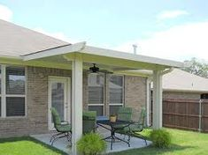 Extension With Patio Overhang   Google Search