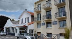 Le Petit Trianon - 2 Star #Hotel - $82 - #Hotels #France #Saint-Brévin-les-Pins http://www.justigo.in/hotels/france/saint-brevin-les-pins/le-petit-trianon-saint-brevin_81157.html