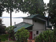 Beach House - Whidbey Island
