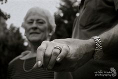 """Explore #469    """"For you see, each day I love you more  Today more than yesterday and less than tomorrow.""""  -Rosemonde Gerard    This is a shot of my grandparents that I took at my birthday party.. They met when they were 13 and started dating their freshm Understand your man."""