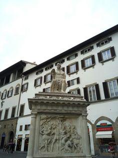 Giovanni de Medici detto Delle Bande nere