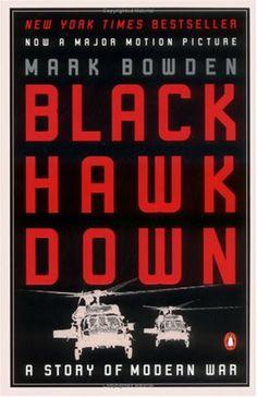 bowden black personals El llibre black hawk down: a story of modern war estima en més de 700  el  llibre de bowden va ser adaptat el 2001 a la pel ícula black hawk down,.