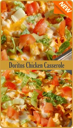 Ingredients c. milk c. sour creăm 3 c. shredded cooked chicken 2 c. shr… Ingredients c. milk c. sour creăm 3 c. shredded cooked chicken 2 c. Mexican Food Recipes, New Recipes, Dinner Recipes, Cooking Recipes, Favorite Recipes, Healthy Recipes, Recipies, Cooking Chicken To Shred, How To Cook Chicken