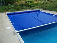 Powertrak Economy Automatic Swimming Pool Cover (3)