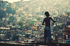 Brazil (Rocinha - Favela)