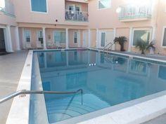 Pineapple Villas, Panama City Beach, FL - Booking.com Beach Vacation Spots, Vacation Deals, Beach Vacation Rentals, Cruise Vacation, Disney Cruise, Road Trip Essentials, Road Trip Hacks, Road Trips, Shell Island