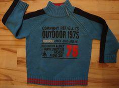 Pullover C Gr.92