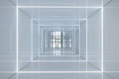 Glass office SOHO China / AIM Architecture   ArchDaily