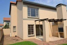 Explore this property 2 Bedroom House in Willow Park Manor 2 Bedroom House, Private Property, Pergola, Outdoor Structures, Homes, Explore, Park, Places, Houses
