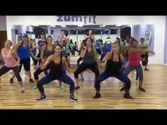 try my newest super quick step workout with 2 fun combos