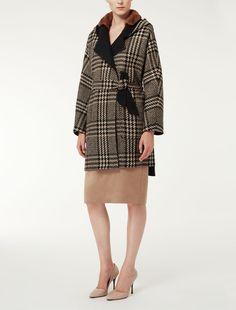 Max mara Max Mara, Duffle Coat, Beige, Normcore, Coats, Clothes, Style, Fashion, Mantle