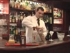 Harry's Bar Paris, Bar à Cocktails Paris - Bar à cocktails dans le 2e arrondissement de Paris