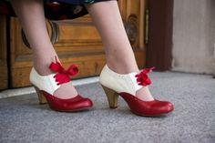 vintage shoes - Buscar con Google