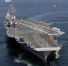 cva uss kitty hawk aircraft carrier us navy air group wing yokosuka fleact japan Navy Careers, Go Navy, Us Navy Ships, Kitty Hawk, Us Marine Corps, Aircraft Carrier, Battleship, Military, Weapon
