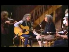 Lovely :).   Deportees - Arlo Guthrie and Emmylou Harrris - (Woody Gutrhie)