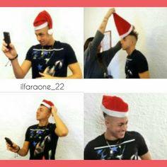 "113 mentions J'aime, 4 commentaires - 🌟 Stephan El Shaarawy 🌟 (@ilfaraone_22) sur Instagram: ""Buon Natale Idol 🎄💫🙏 #elshaarawy #stephanelshaarawy #stephankareemelshaarawy #el92 #92 #elshaa…"""