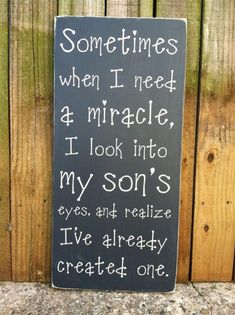 Sons' --- two beautiful miracles. The best, most rewarding thing I have ever done is being a Mom! Love you, my two young men! Baby Quotes, Life Quotes, Parent Quotes, Family Quotes, Qoutes, Newborn Quotes, Quotes Quotes, Mommy And Son Quotes, Quotations