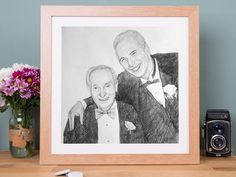 Charcoal paintings and pencil portraits from photos Pencil Sketch Portrait, Charcoal Portraits, Sugar Skull Art, Portraits From Photos, Hand Sketch, Draw Your, How To Draw Hands, Friendship, Best Friends