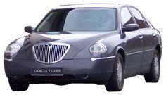 """Thesis para procedente del griego """"ΘεσιÇ"""" que significa creación. En la actualidad se utiliza para dar publicidad a un vehículo de la marca Lancia."""