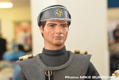 Thunderbirds Are Go, Space Toys, Classic Tv, 21st Century, Scarlet, Puppets, Favorite Tv Shows, Science Fiction, Tv Series