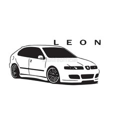 'Seat Leon Cupra' Throw Pillow by lowlifeofficial Mk1, French Provincial Chair, Restaurant Chairs For Sale, Swivel Armchair, Car Tuning, Butterfly Chair, Car Seats, Throw Pillows, Massage Chair