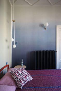 Marcante Testa Revamp 19th-Century Apartment in Venice