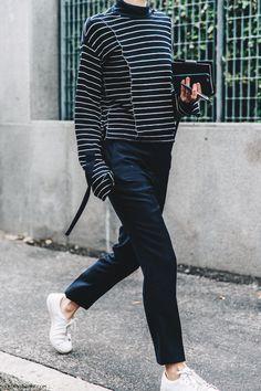 Milan_Fashion_Week_Fall_16-MFW-Street_Style-Collage_Vintage-Stripes