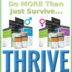 Thrive 8 Week Experience! The only supplement product You Need! Register For Your Free Profile Account at www.IntroducingTh... . Thrive is a perfectly balance 3 step Supplementation system. Weight loss, Appetite Control, Mood Enhancing, All day clean Energy, Euphoric Happiness. #1 Rated best tasting Shake Smoothie Mix. Available in USA, Canada, United Kingdom, Australia, New Zealand, & soon Mexico #Thrive #Diet #WhatisThrive #vitamins