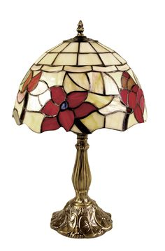 OT 4382/8 TL ~ Tiffany  Stained Glass