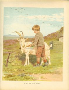 Ernest Nister Book Plate