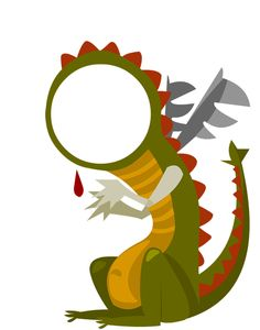 Want to be the Dragon? Just put your face in the hole, and have someone take your picture. YOU are a Dragon! Castles Topic, Castle Crafts, St Georges Day, Knight Party, Fairy Tales For Kids, Dragon Birthday, Dragons, Spring Projects, Saint George