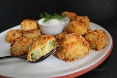 Cuketové kolieska v chrumkavom cestíčku (fotorecept) - obrázok 5 Baked Potato, Sprouts, Cauliflower, Ale, Pizza, Potatoes, Baking, Vegetables, Ethnic Recipes