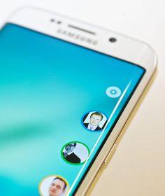 #BENDGATE BEIM S6 Jetzt biegt sich auch Samsungs Flaggschiff