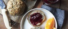 Grødboller med chiafrø | Smagfulde og perfekt til morgenbordet