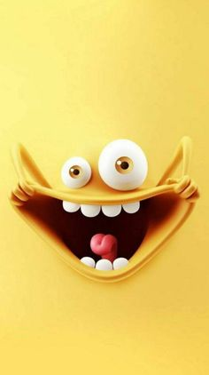 Iphone wallpaper обои iphone wallpapers in 2019 funny wallpapers, smile . Whats Wallpaper, Crazy Wallpaper, Cartoon Wallpaper Hd, Phone Screen Wallpaper, Cartoon Wallpaper Iphone, Colorful Wallpaper, Disney Wallpaper, Mobile Wallpaper, Pretty Wallpapers