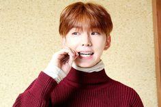 """(SPECIAL) MONSTA X Kihyun at 'DRAMARAMA' M/V Shooting"""