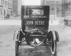 Model T Ford Forum: Old photo of coupe