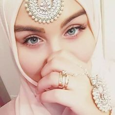 Dpz #beauty #hijab »✿❤ Mego❤✿«