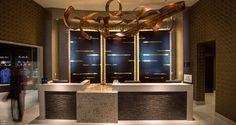 Westin Galleria Dallas front desk - Buscar con Google